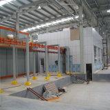 Continuous ambientale Power e Free Conveyor Line