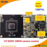 Полный модуль камеры серии от поставщиков камер CCTV