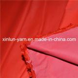 Tissu en nylon imperméable à l'eau enduit d'unité centrale de taffetas pour le parapluie/sac/jupe