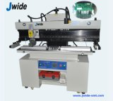 Impresora de la pantalla de PCBA para la planta de fabricación del LED