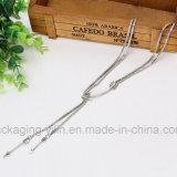 Halsband van de Strook van de Juwelen van de Stijl van de goede Kwaliteit de Nationale met Leeswijzer