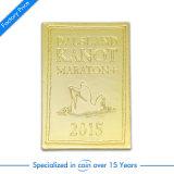 Kundenspezifische Ansammlungs-Geschenk-Andenken-Preis-Großhandelsmünze