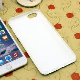 iPhone 6s плюс случай сотового телефона изготовленный на заказ крышки картины передвижной