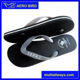 Прочный PE Outsole резвится сандалия тапочки для человека (14D021)