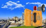 Wasserdichtes Lautsprecher-Telefon, lautes Telefon