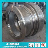 3/3.5/4/4.5mmの直径のステンレス鋼のリングは飼料を作るために停止する