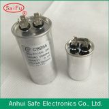 Cbb65 Plastic WS Motor Running Capacitor 5~65UF From China Factory
