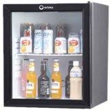 Congelador de refrigerador del mercado al por mayor de China mini