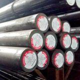 Barra redonda de aço do rolamento Suj2 de Gcr15 100cr6 52100