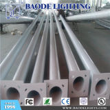 7m Street Lighting Pole mit Arm Galvanized Steel Pole (BDP09)