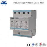 Protecteur d'onde à front raide triphasé d'alimentation électrique SPD