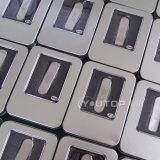 Couteau d'armée fait sur commande de cadeau de promotion de logo USB Pendrive (YT-1218)