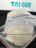 Muscle Anabolic Raw Steroid Hormone Powder Primobolan Methenolone Acetato