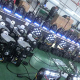Intero Price 36PCS 3W RGBW LED Moving Head Light