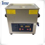 Baño ultrasónico de la marca de fábrica tensa con 3 litros (TSX-120ST)