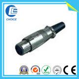 Conetor do metal para Canon (H-6)