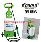 Pulvérisateur rechargeable de batterie de 6V 12L pour le jardin