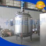 El tanque de mezcla de la bebida líquida (alimento)