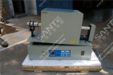 Four de tube 1200 rotatoire rabattable avec la qualité