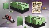 기계설비 가공 찬 형성 기계