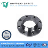 Bride d'acier inoxydable de l'usine 316L d'OEM de la Chine