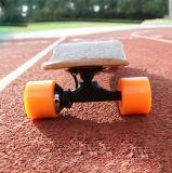 전기 스케이트보드 스쿠터를 균형을 잡아 맞불 Longboard 무선 원격 제어 각자