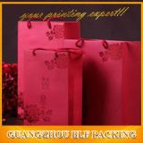 Sacs en papier grand cadeau de luxe