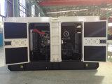 세륨 승인되는 50Hz 60kw/75kVA 방음 Cummins 디젤 엔진 Genset (4BTA3.9-G11)