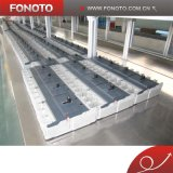 200A 4poles Higher Breaking Capacity Designed Breaker