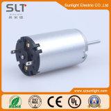 мотор DC щетки 6V/12V 3600rpm 0.07A микро- для электрических инструментов