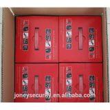 Bloqueo de puerta biométrico de la huella digital de Digitaces con insignia del OEM