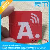 125 карточка КГц Em4200 RFID миниая Epoxy для контроля допуска