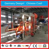 Machine de fabrication de brique concrète de la colle de contrôle automatique de Siemens