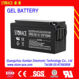 Gel solaire Battery 12V 150ah Mf Battery
