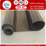 不浸透性のGeomembraneかGeomembrane /HDPEの膜のHDPE Geomembrane/LDPE LLDPEエヴァPVC膜の/HDPE防水のシート