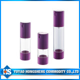 Bottiglia di profumo cosmetica dello spruzzatore del vapore