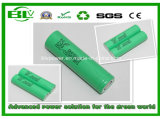 Inr18650-25r 20A Continuous Discharge 3.7V Rechargeable Battery pour Samsung
