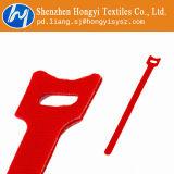 Serres-câble en nylon Hook&Loop de crochet et de boucle