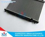 Автоматический алюминиевый радиатор на Mazada 2 ' (1.5) 07-11mt Dpi 13233