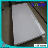 Scheda solida della gomma piuma del PVC delle cellule di Colsed