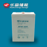 2V 500ah UPS Use Lead Acid VRLA Battery