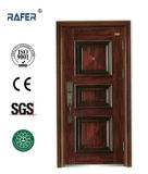 新しいデザイン鋼鉄ドア(RA-S056)