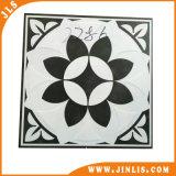 Azulejo de suelo de cerámica mate de azulejos de la pared del rompecabezas cuadrado decorativo