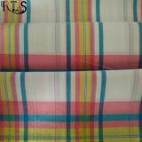 Tela teñida hilado 100% del popelín de algodón Rlsc50-9