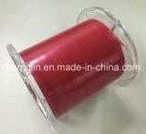 Buntes Plastik-heißes Schmelzbeschichtung-Isolierungs-Film-Aluminiumfolie-Polyester-Band in der Rolle