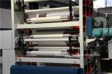 Hochgeschwindigkeitsselbstfarben-Zylindertiefdruck-Drucken-Maschine des register-8