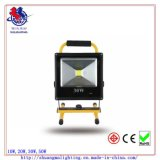 30W Portable Emergency &Rechargeable LED Floodlight