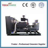 400kw Open Diesel Engine Electric Plant Power Generator Set
