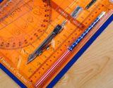 Rigatrice stabilita della plastica del fornitore dell'ufficio della trafilatura della geometria