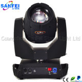 200W Moving Head Beam Light mit RoHS